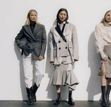 Уличная мода 2020 весна – топ 5 горячих трендов стритстайла