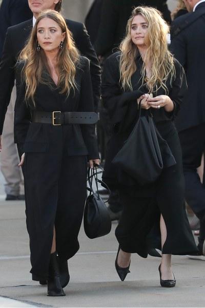 Секреты минималистичного стиля Мэри-Кейт и Эшли Олсен