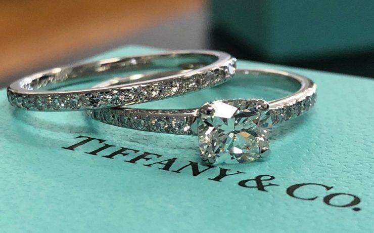 Три фильма, в которых «снялись» украшения Tiffany & Co.