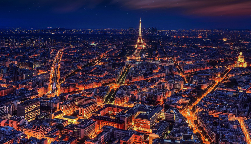 Пять привычек настоящей француженки