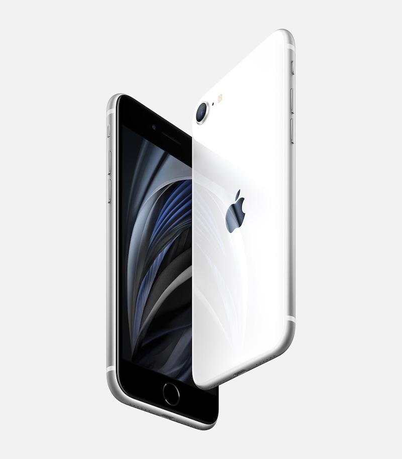 Новый в старой оболочке: бюджетный iPhone SE 2020