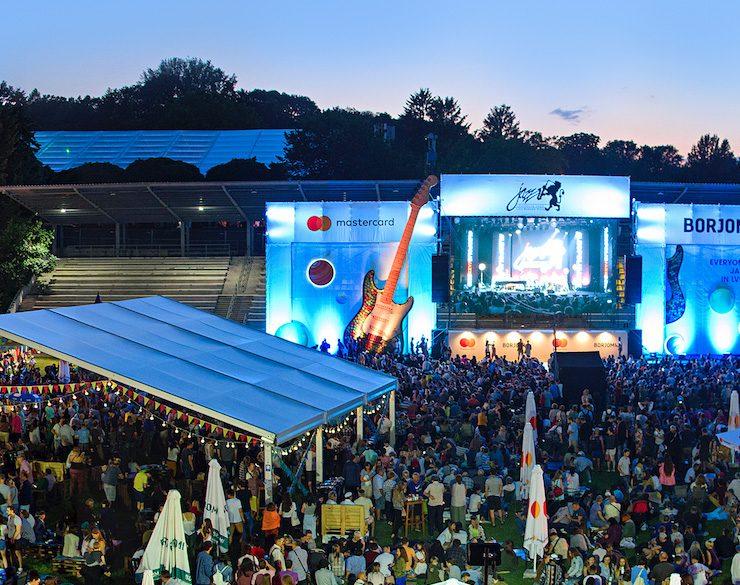 Leopolis Jazz Fest переносится на июнь 2021 года