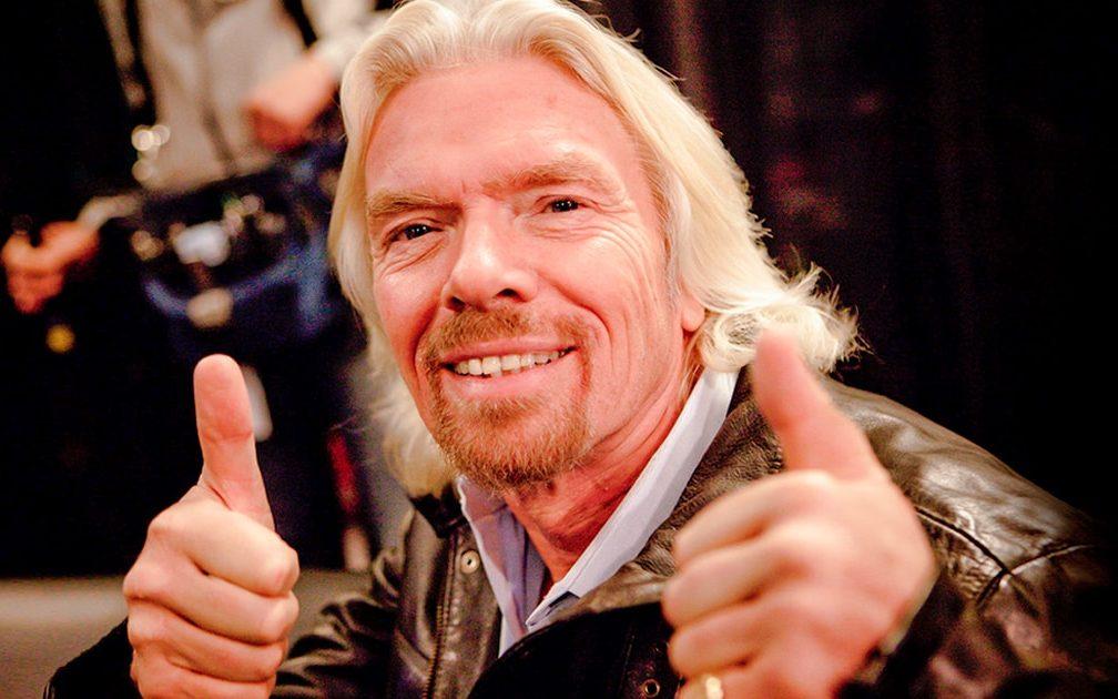 Заложил остров: как Ричард Брэнсон спасает авиакомпанию Virgin Atlantic