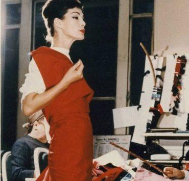 Дом Dior представил фильм о работе Кристиана Диора над кутюрной коллекцией