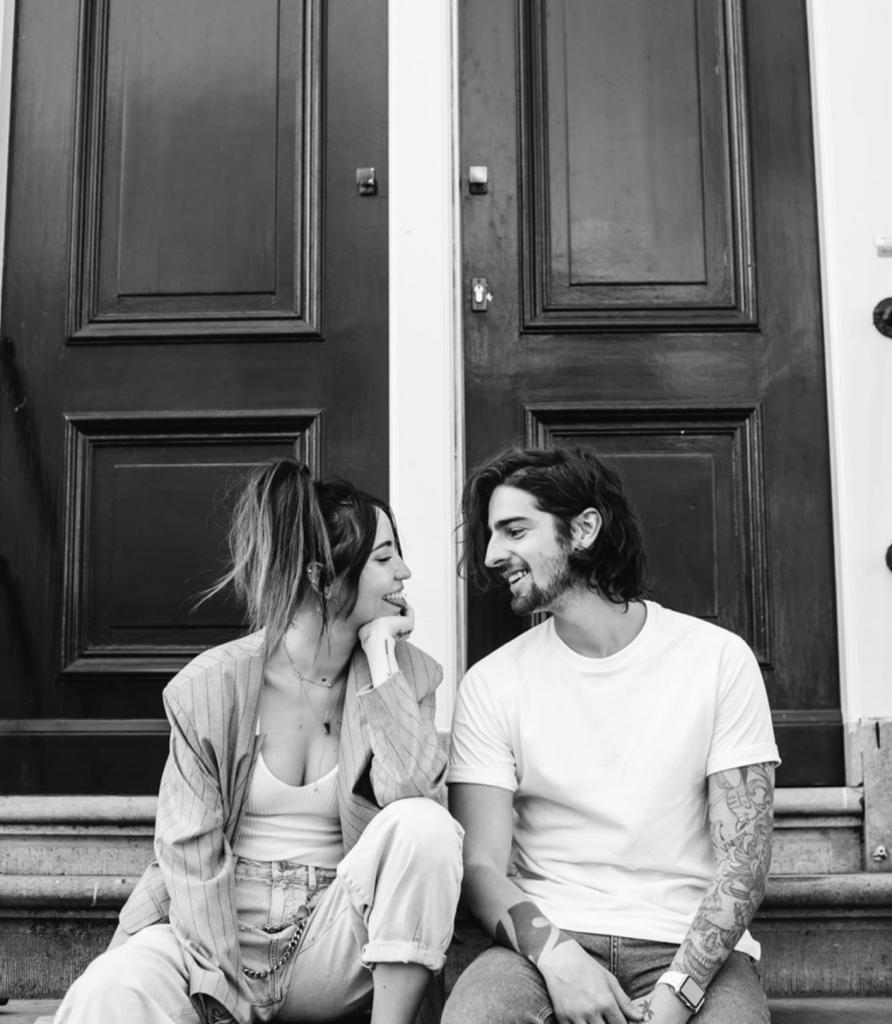 10 романтичных фото в Инстаграме именинницы Нади Дорофеевой