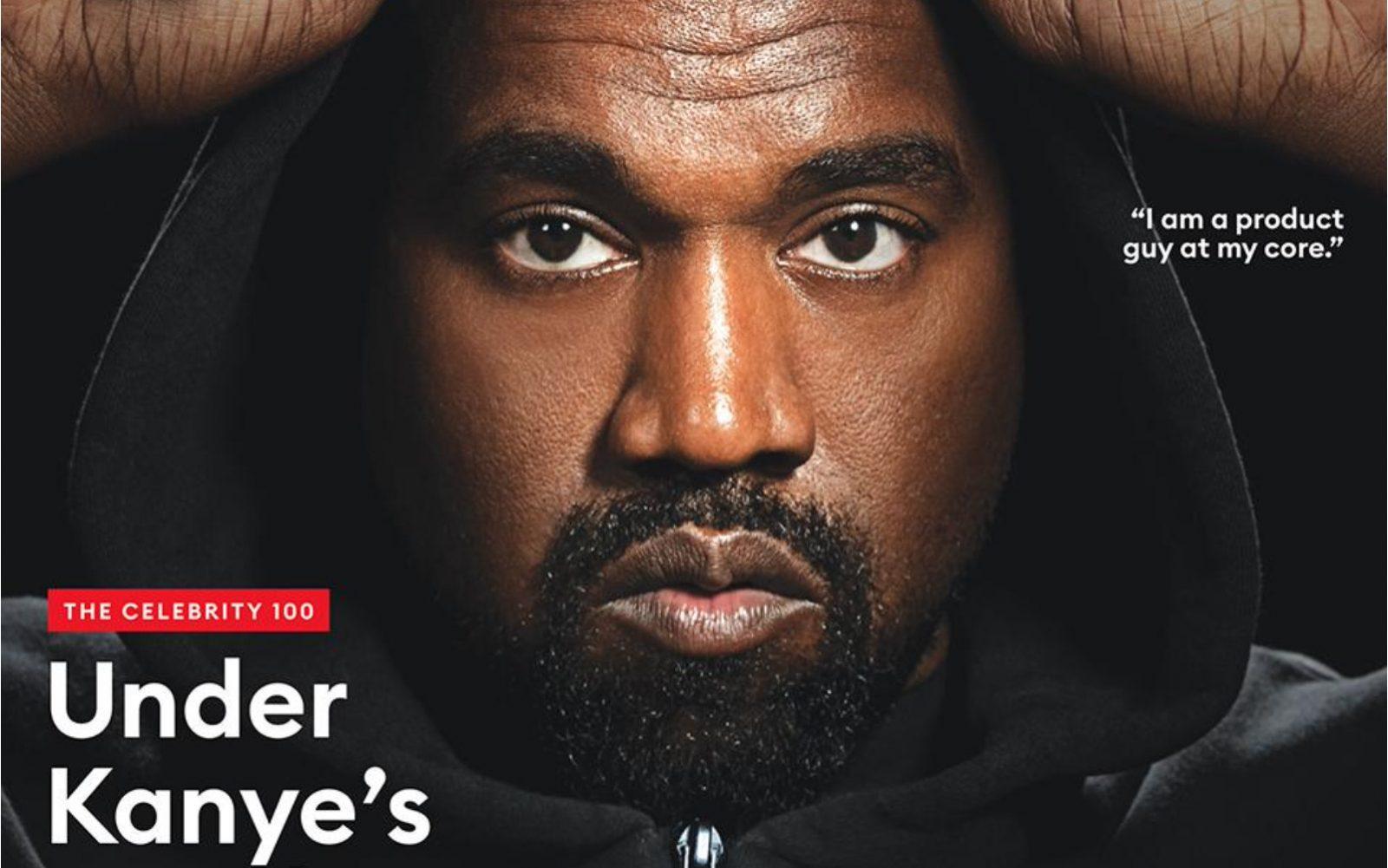 Кан'є-мільярдер: як Forbes оцінив реальністатки репера