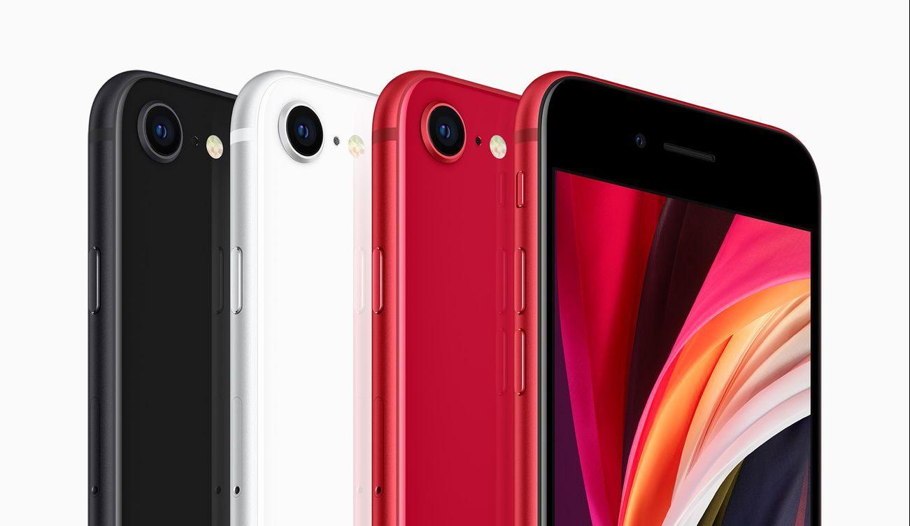 Новий у старій оболонці: бюджетний iPhone SE 2020