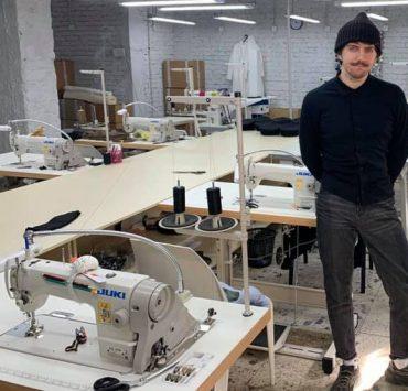 Бренд Ruslan Baginskiy выделил 1 млн гривен на помощь украинским больницам
