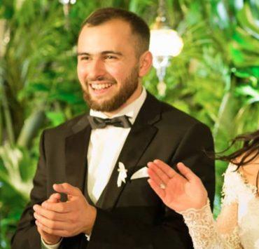 «Все еще впереди»: Джамала с мужем отмечают 3-летие свадьбы
