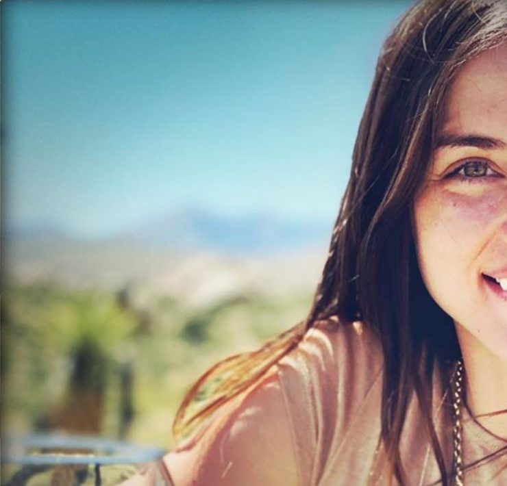 Именинный торт и объятия Бена Аффлека: как Ана ди Армас отметила 32-летие