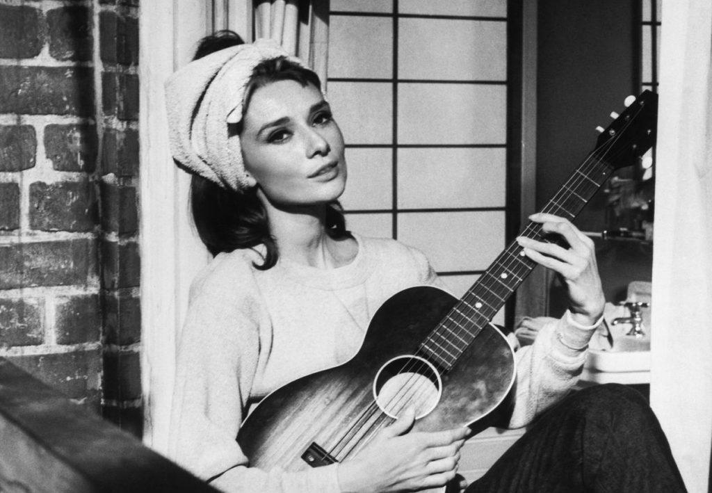 «Феноменально талантлива»: Одри Хепберн глазами звездных друзей и коллег