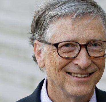 Must read: 5 книг на лето по рекомендации Билла Гейтса