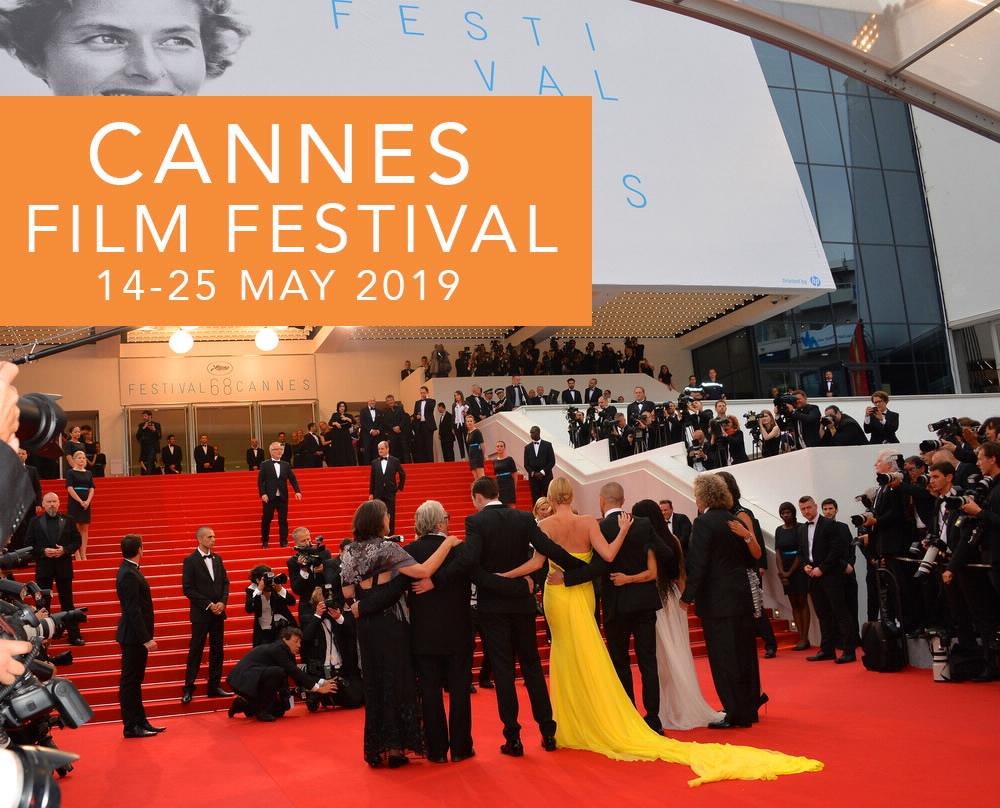 Каннский кинофестиваль в этом году окончательно отменили