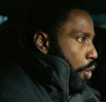Трейлер фильма «Довод» Кристофера Нолана показали в игре Fortnite