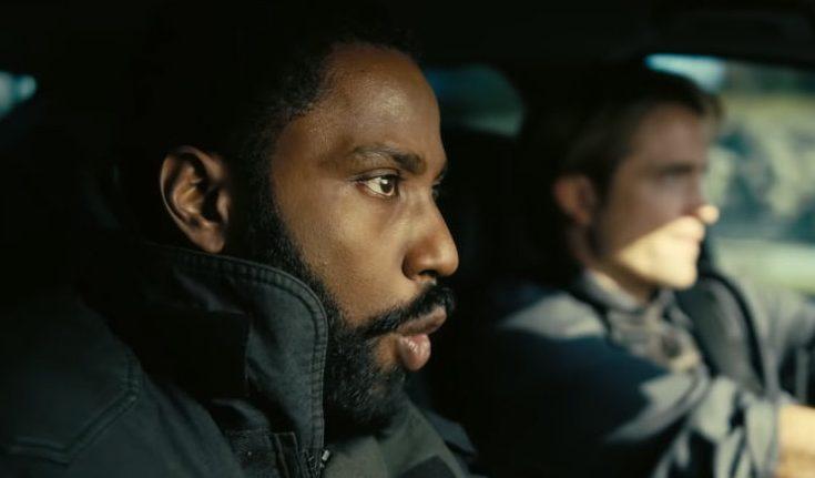 Новий трейлер фільму «Тенет» Крістофера Нолана показали в грі Fortnite