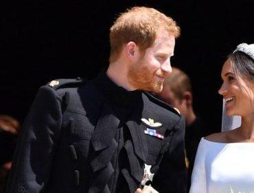 Перші два роки разом: як змінилося життя Гаррі та Меган після весілля