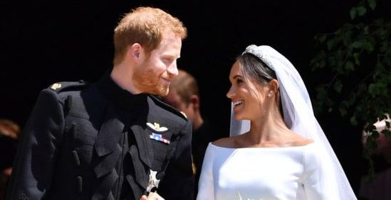 Два года вместе: как изменилась жизнь Гарри и Меган после свадьбы