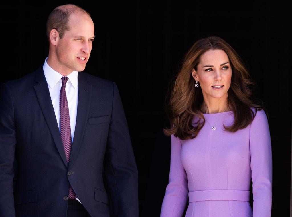 Карантинные будни королевской семьи: от кулинарии до поисков работы