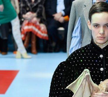 Первый пошел: Gucci отказываются от сезонных коллекций