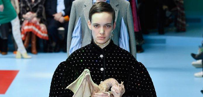 Перший пішов: Gucci відмовляються від сезонних колекцій