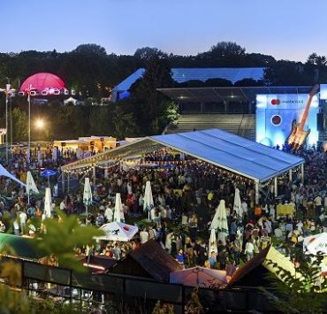 Онлайн-ювілей: Birthday Live на честь 10-річчя Leopolis Jazz Fest