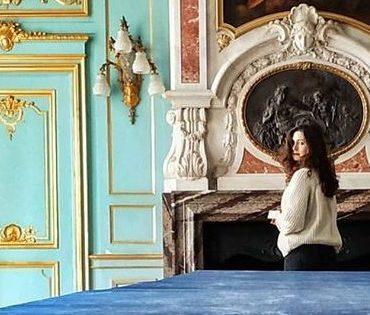 Інстаграм тижня: краса українських музеїв і натхнення в акаунті @musemsofukraine