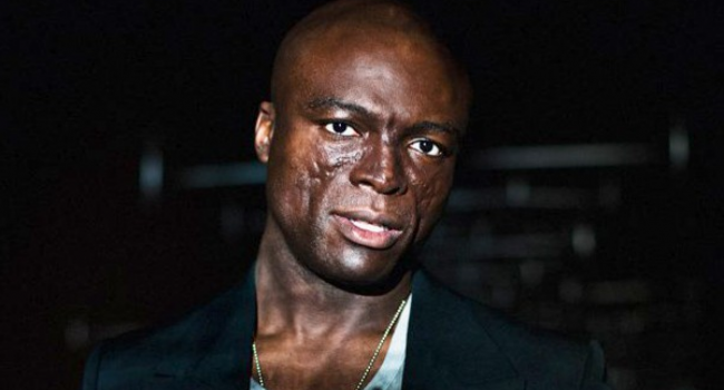 Жива легенда: Seal стане хедлайнером Leopolis Jazz Fest 2021
