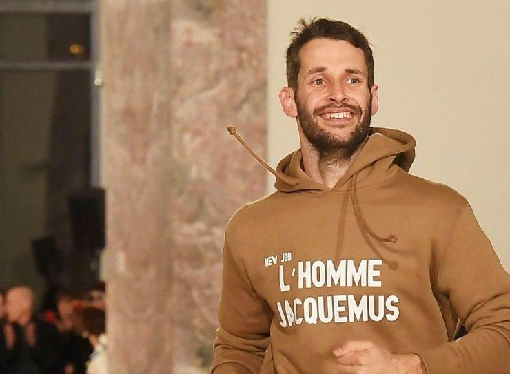 Дизайнер Симон Жакмюс объявил о закрытии бренда Jacquemus