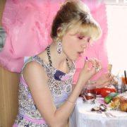 Главная по романтике: лукбук коллекции Darja Donezz SS'20