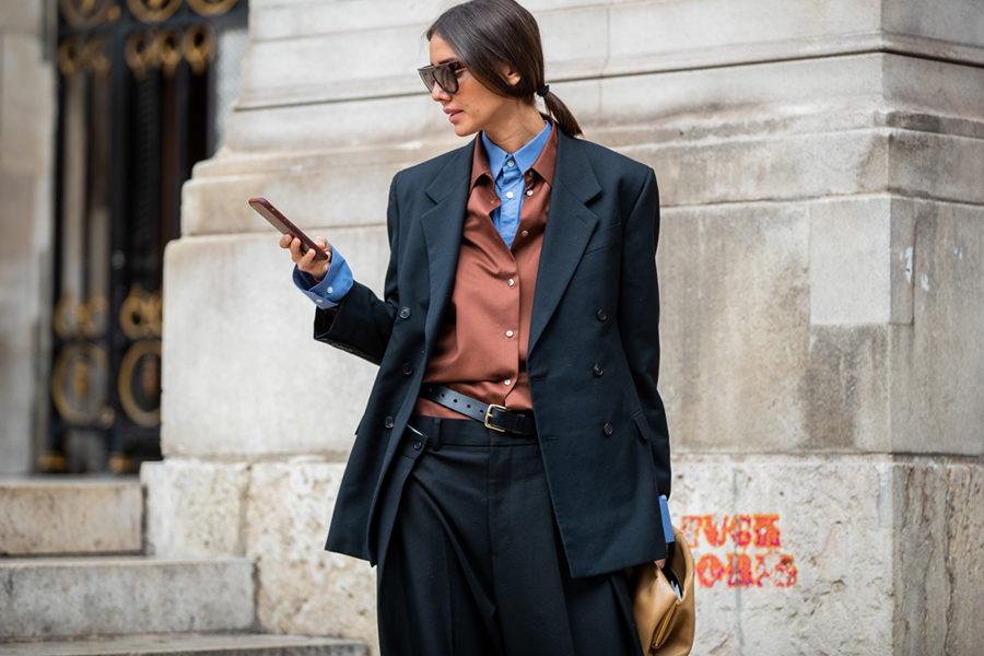 Юлия Пелипас запустила собственный бренд одежды