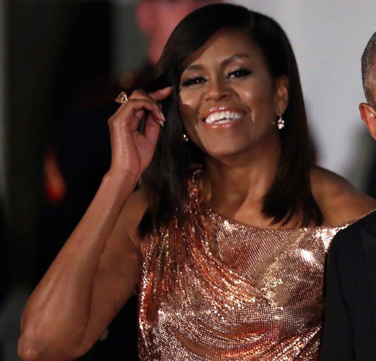 Барак і Мішель Обама стануть ведучими випускного вечора на YouTube Dear Class of 2020