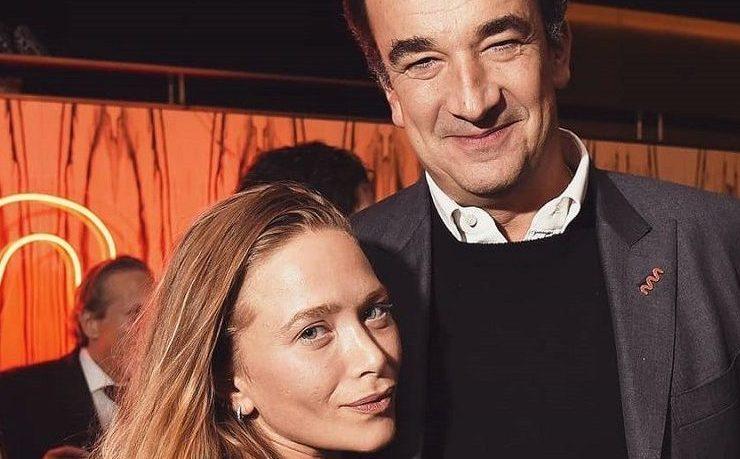Не самый счастливый конец: Мэри-Кейт Олсен и Оливье Саркози разводятся в срочном порядке