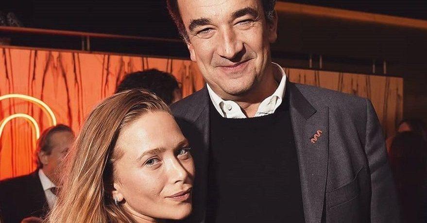 Нещасливий кінець: Мері-Кейт Олсен і Олів'є Саркозі терміново розлучаються