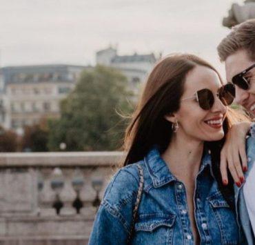 «Ми міцно тримаємося за руки і любимо»: Володимир Остапчук показав нову кохану