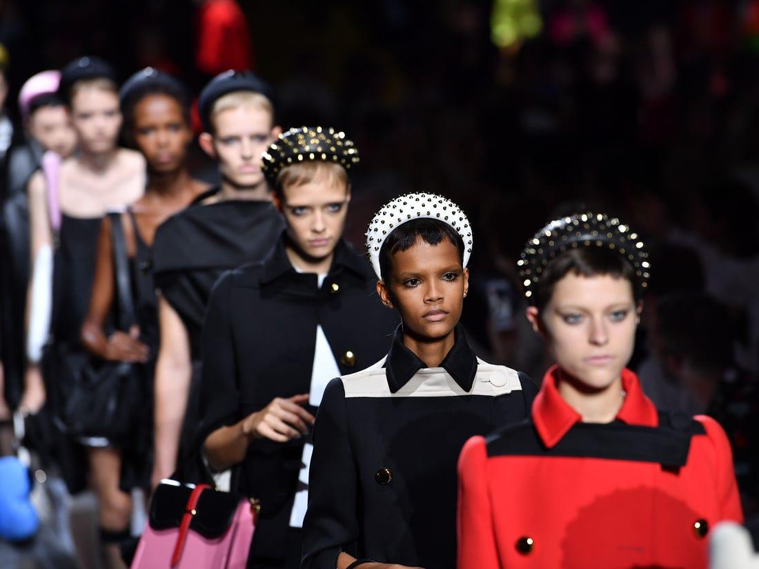 Британский и Американский советы моды призывают дизайнеров существенно реформировать индустрию