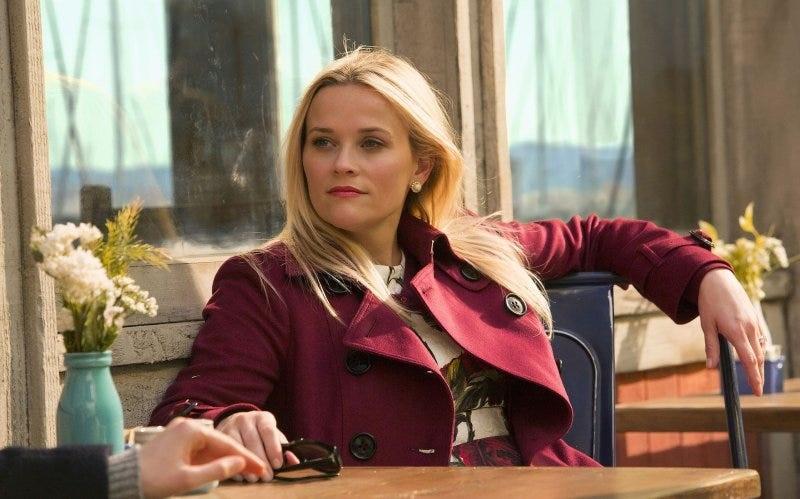 Спільно з Netflix: все, що треба знати про нові фільми Різ Візерспун