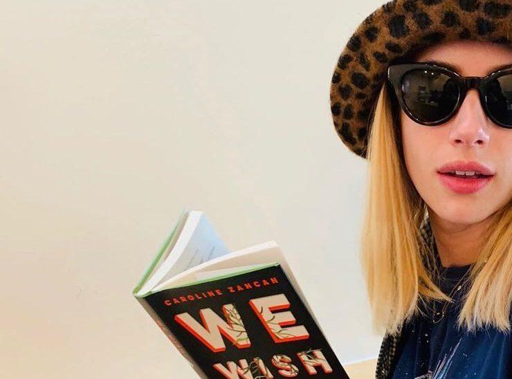 Книжная полка инсайдера: 5 романов, которые вдохновляют