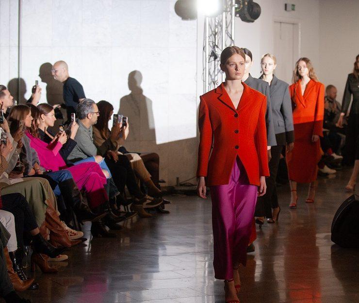 Новая концепция и выход за рамки: объявили даты следующего сезона Ukranian Fashion Week