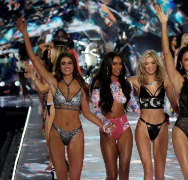 Victoria's Secret закрывает 250 бутиков в США и Канаде