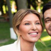 Уже не холостяк: Никита Добрынин и Дарья Квиткова поженились