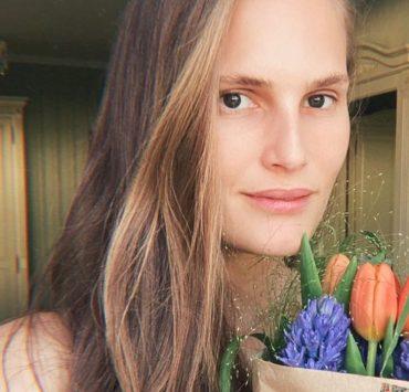 10 мотивуючих і спокусливих світлин іменинниці Алли Костромічової