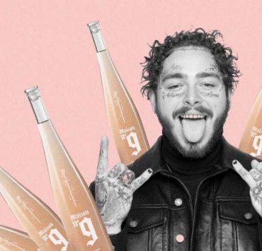 50.000 бутылок за 2 дня: кейс по продаже вина от рэпера Post Melone