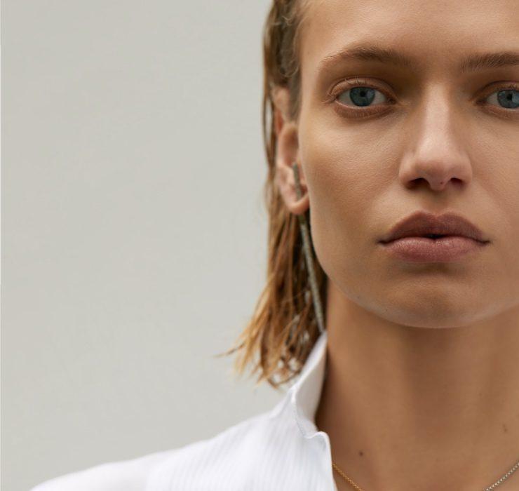 Алена Киперман запустила собственный бренд украшений