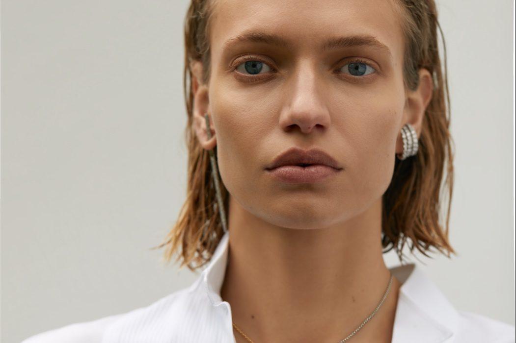 Олена Кіперман запустила власний бренд прикрас