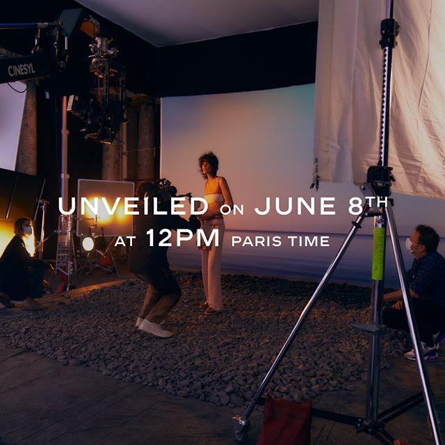 Chanel покажут круизную коллекцию 2021 онлайн