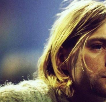 Гітару Курта Кобейна продали за рекордну суму