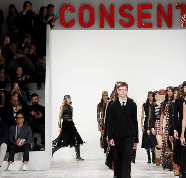 Dior возобновит модные показы уже в следующем месяце