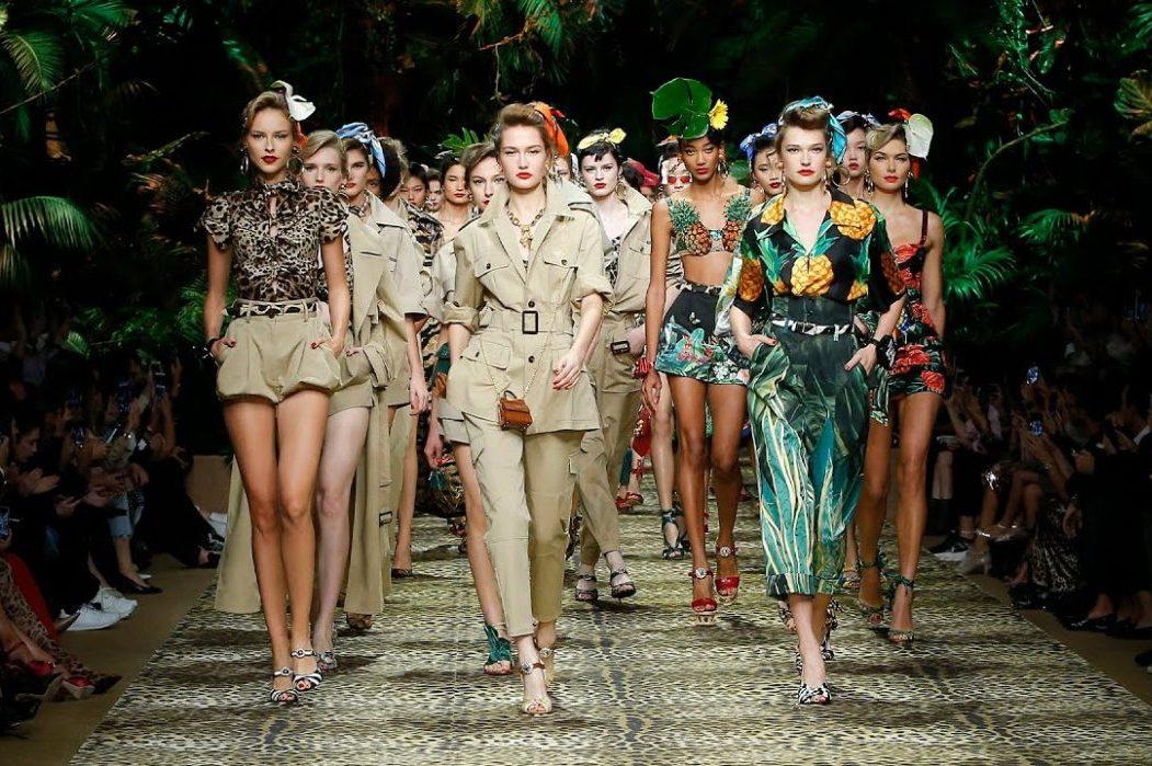 Dolce& Gabbanaпримут участие вMilanFashionWeek
