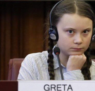 Екоактівістка Грета Тунберг запустила свою передачу на радіо