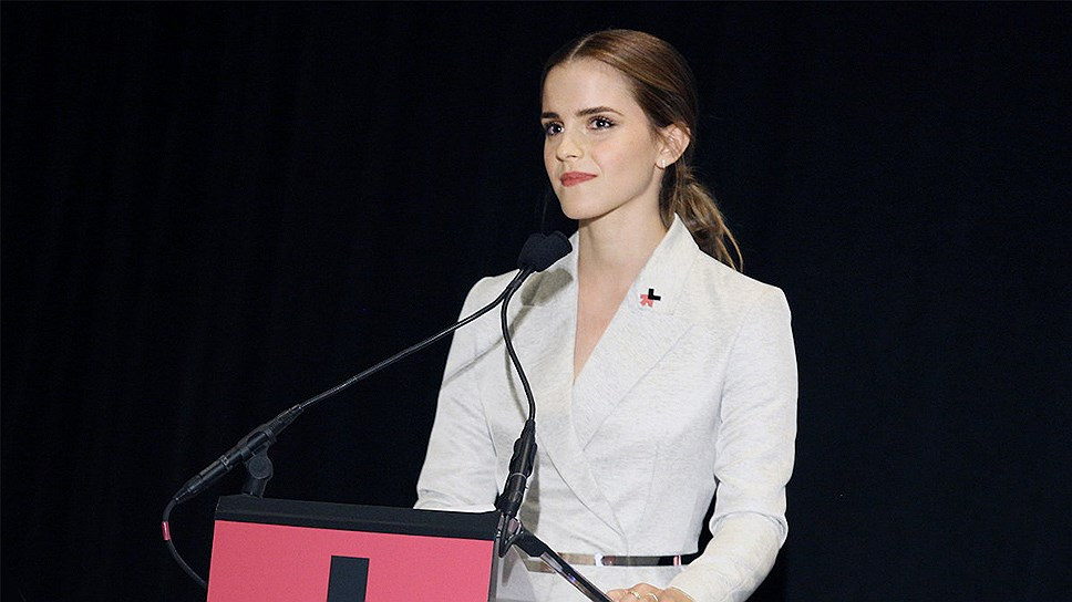 Эмма Уотсон присоединилась к совету директоров компании Kering
